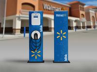 Walmart Blink Wrap