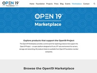 Open19 Marketplace