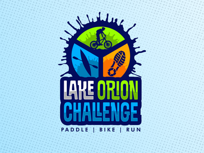 Lake Orion Challenge