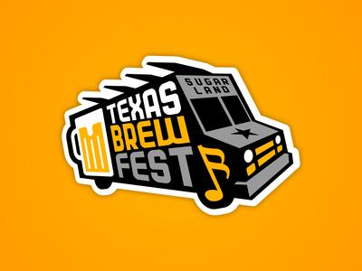 Texas Brew Fest