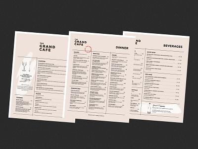 Elegant Restaurant Menu psd download psd download drinks menu food menu food elegant menu modern lunch dinner cocktail beverages restaurant menu design drinks restaurant menu cafe template print