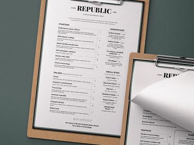 Menu Design print lunch dinner food menu download menu psd menu psd download psd download restaurant menu design restaurant menu beverage wine cocktail drinks food cafe clean design clean restaurant
