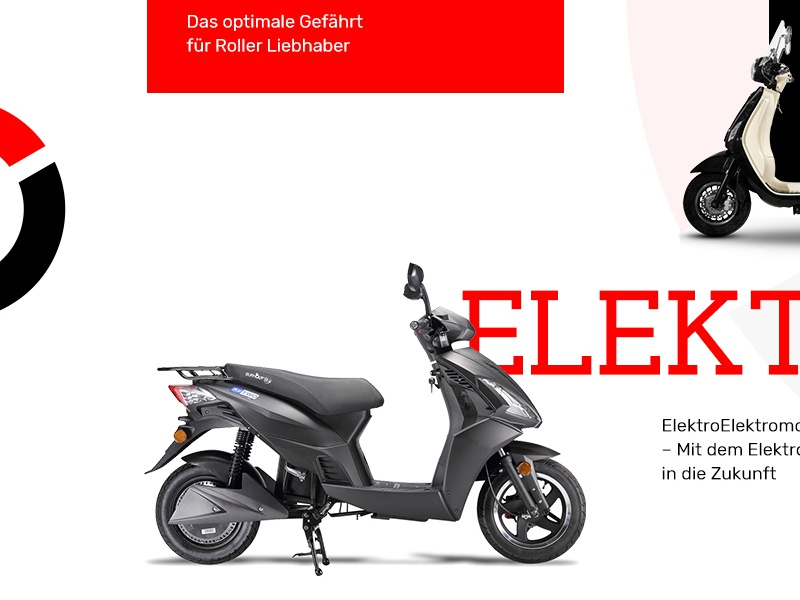 Motocycles Product Page product e-commerce creative moto