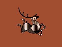 Elk Mark