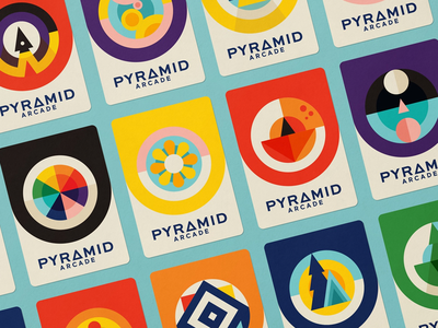 Pyramid Patches