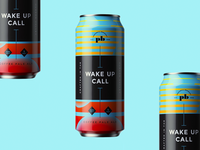 Wake Up Call - Peekskill Brewery