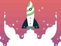 Pivotal Rocket