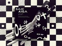 SAIC / AIGA