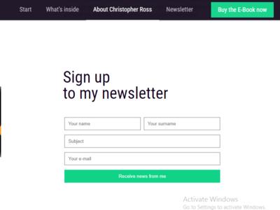 E-book Website