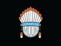 Comanche Moon Logo