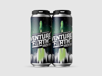 Venture Forth Cans