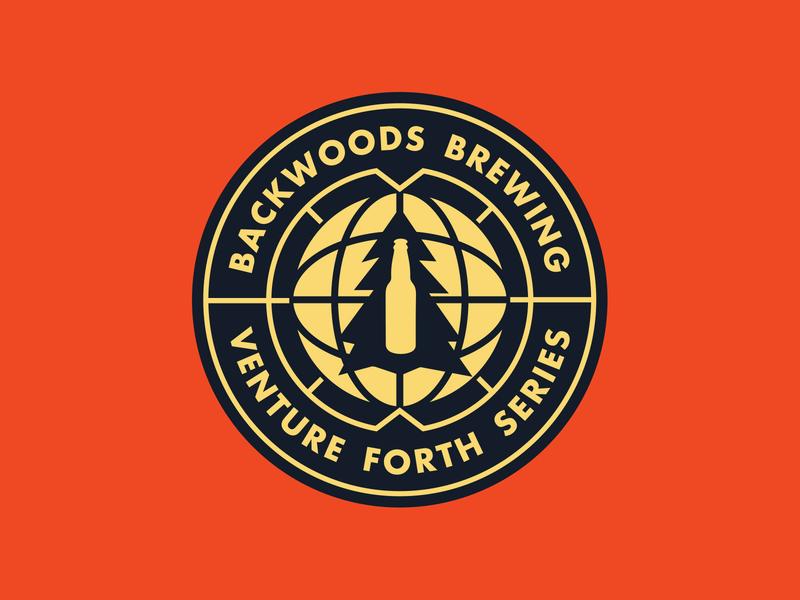Backwoods Badge