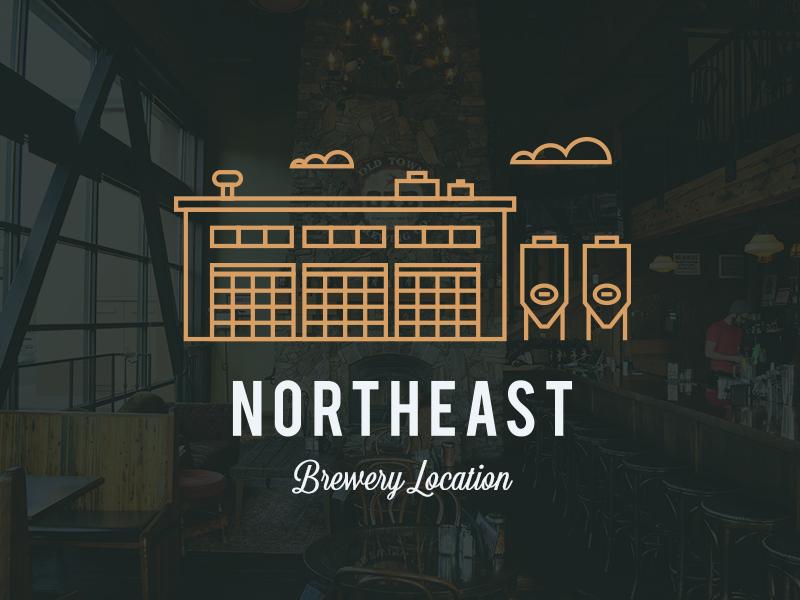 Website northeast