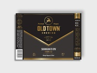 Old Town IPA