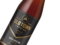Old Town Label