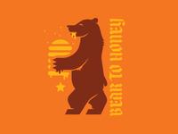 Bear To Honey