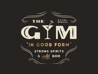 The Gym 3