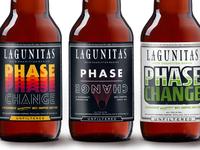 Lagunitas Phase Change