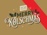 Kolschmas