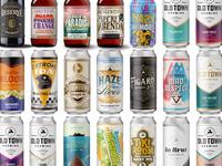 Beer Year
