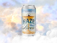 Haze of our Lives