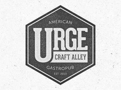 Urge: Craft Alley