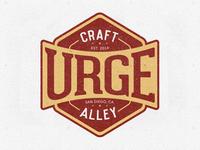 Urge Brand Pt. 2