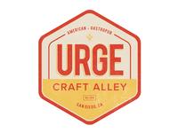 Urge Brand Pt. 3