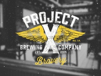 Project X Brew Co.
