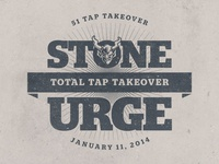 Total Tap Takeover