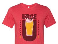 Urge Beer U