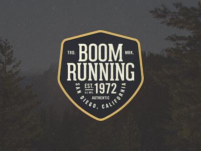 Boom Badge