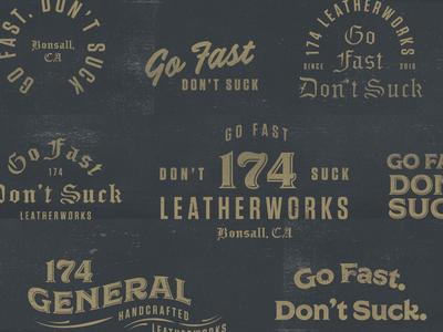 174 Leatherworks