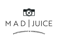 MAD | JUICE Logo Concept