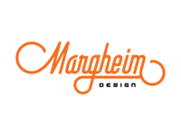 Margheim Design - Logo Idea