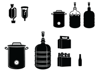 Brew Icons