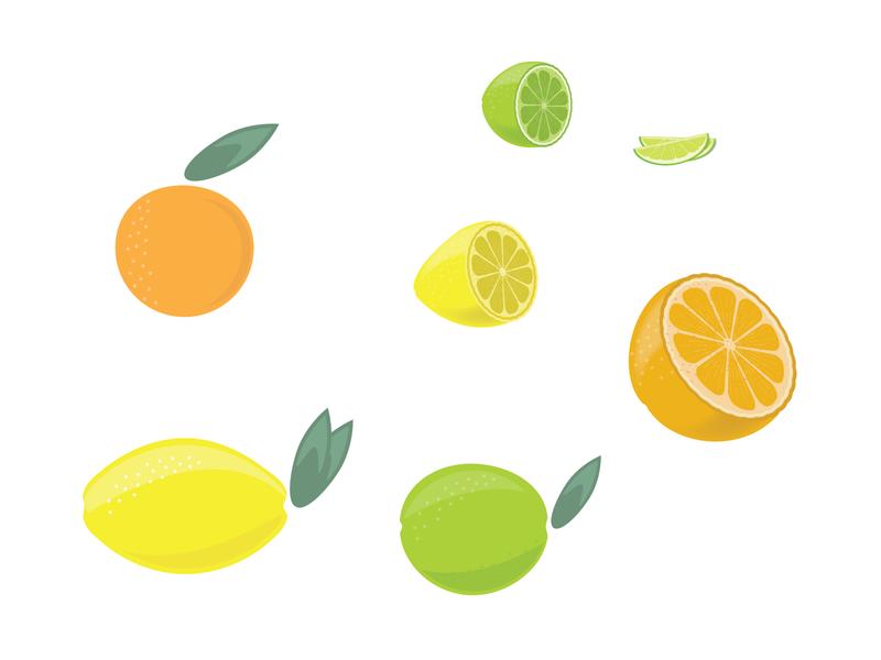 Fruits Update fruit fruits illustration