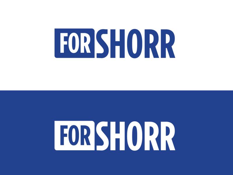 Campaign Identity 2020 typography logotype identity logo