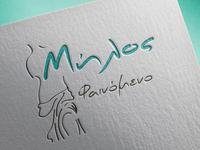 Logo design - Milos Phenomenon