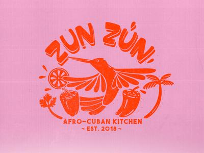 Logo Zun Zun