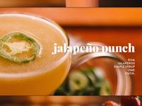 Jalapeño Punch