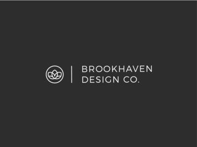 Brookhaven Design Co. Identity Concept