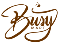 Busy Mart Logo