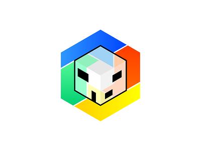 LOGO icon logo illustration