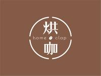 home clap LOGO