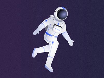 Astronaut affinity designer astronaut