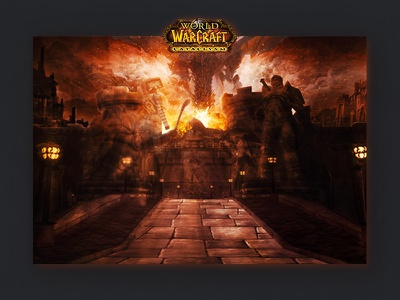 Deathwing synthesis wow game
