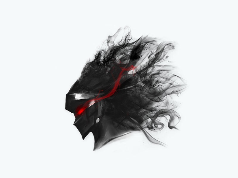 New avatar   genji illustration avatar