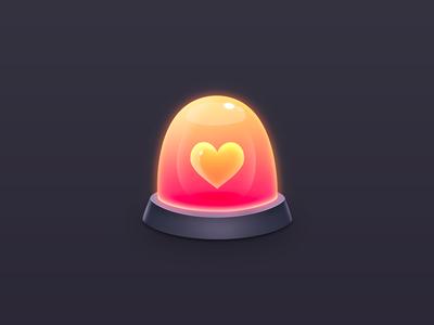 light logo icon color design illustration ui