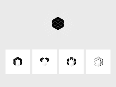 The charm of the hexagon graph ai,ui,